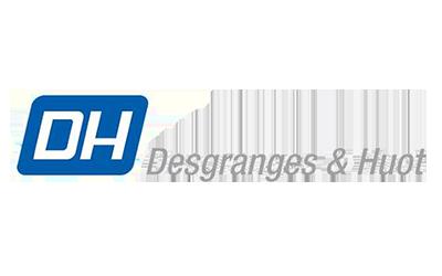 DH DESGRANGES & HOUT