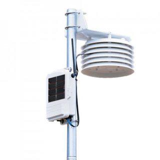 Davis 6382 Vantage Pro2 Wireless Temperature Temp Humidity Sensor Add-On Station